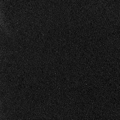 maestro mosaics granite 12 x 12 honed absolute black