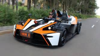 Ktm Cars 2017 Ktm X Bow New Car Review
