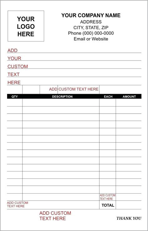 how to make a receipt template template blank receipt template