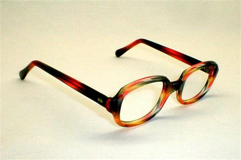 rainbow eyeglasses