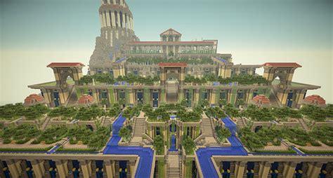imagenes de los jardines de babilonia jardines colgantes de babilonia historia y fotos de una