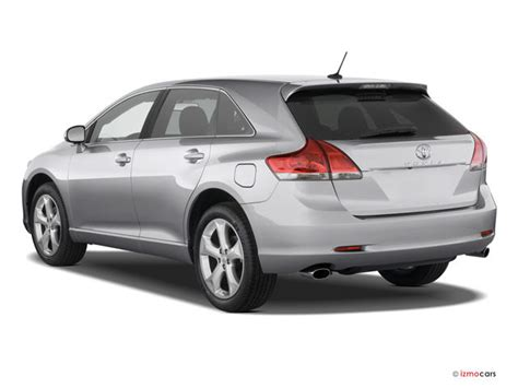 2011 Toyota Venza 2011 Toyota Venza Prices Reviews And Pictures U S News