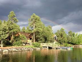 Heart Chair On The Lake Pinetop Vrbo