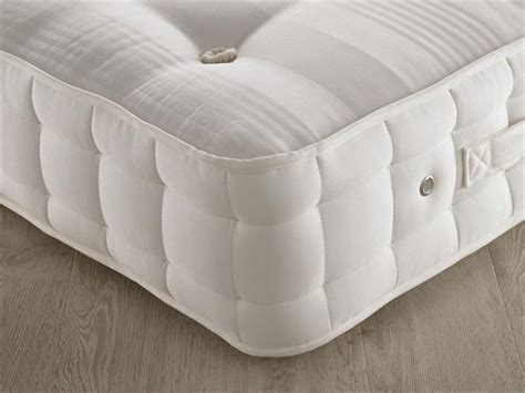 Zip Up Mattress by Hypnos The Luxury Pocket Collection 180cm King