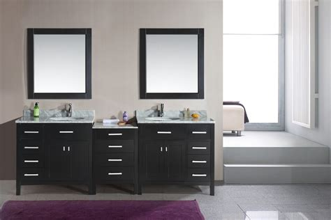 brilliant bathroom vanity mirrors decoration furniture and brilliant bathroom vanity mirrors decoration elegant black