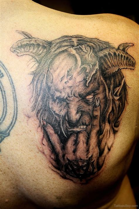 satanic tattoo designs tattoos designs pictures page 2