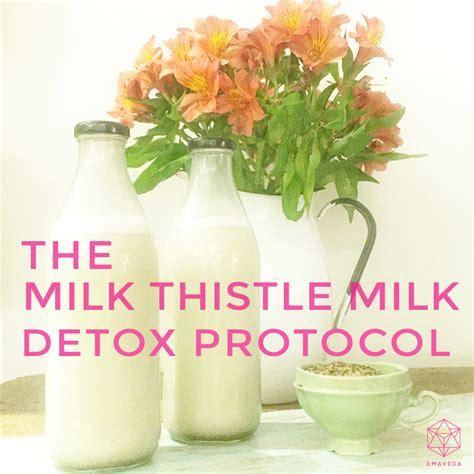 Liver Detox Protocol by Amaveda Amaveda