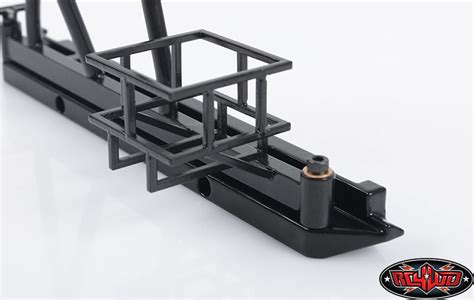 universal swing out tire carrier metal tough armor swing away tire carrier fuel holder