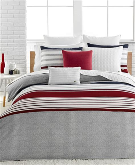 red comforter set twin lacoste auckland red twin twin xl comforter set bedding