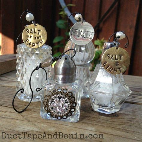 27 best images about salt and pepper shaker crafts on