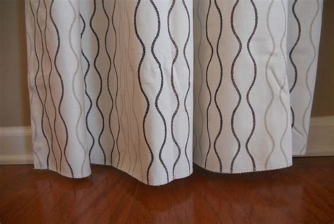 henny rand curtains ikea quot henny rand quot pair of curtains white brown grey new in