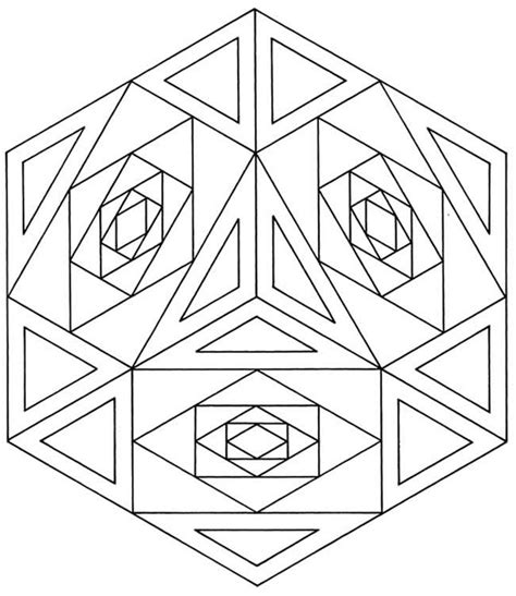 geometrical designs coloring pages 171 free coloring pages