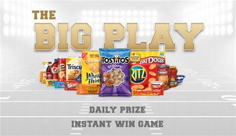 New Instant Win Games - new game day greats instant win game kroger couponing