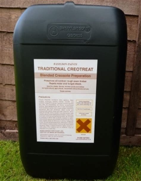 coal tar creosote home  garden products  buy