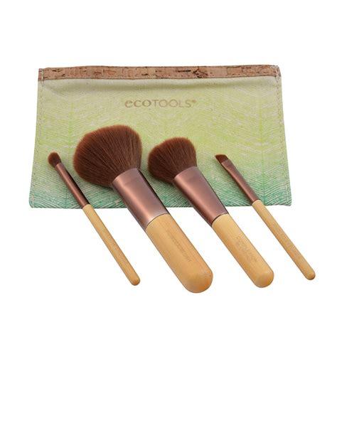 Makeup Brush Giveaway - ecotools makeup brush set giveaway sami cone family budget tips money saving