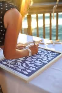 Nautical wedding sign in book key west florida destination wedding