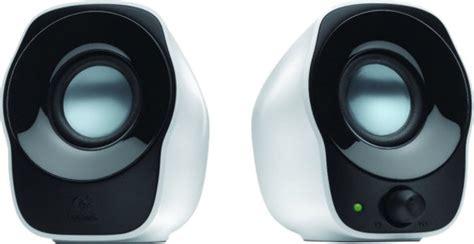 Logitech Z120 1 2 W Speaker logitech z120 1 2w rms output usb stereo computer speaker