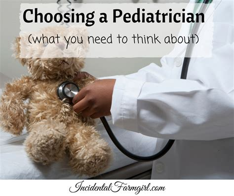 what you need to think before deciding the backyard patio choosing a pediatrician what you need to think about