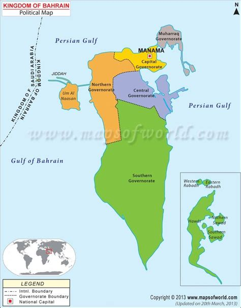 bahrain map with cities 25 best ideas about map of bahrain on bahrain