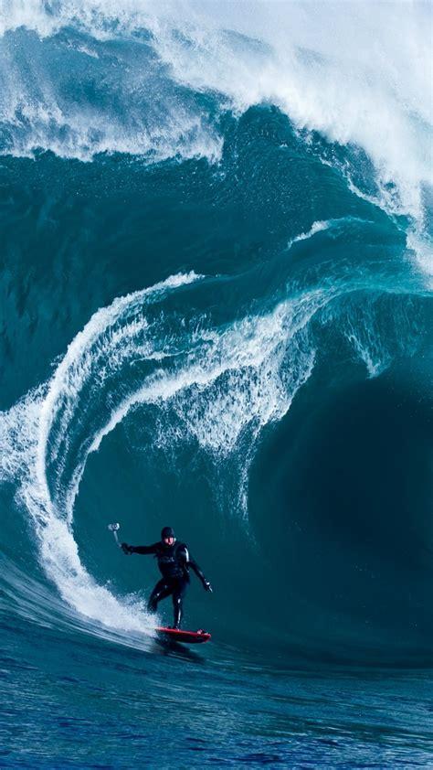 wallpaper surfer  hd wallpaper storm surfers ocean