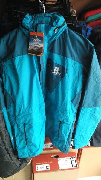 Kaos Consina Terlaris jual produk terlaris jaket gunung consina ruby falls