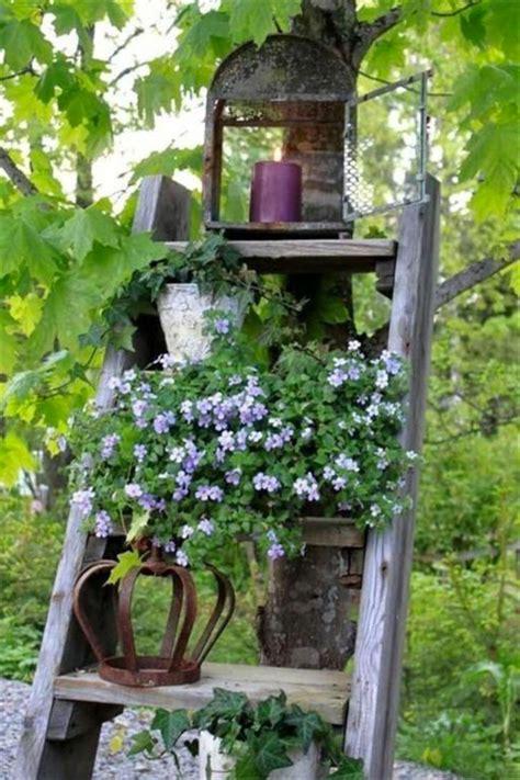 shabby chic giardino giardino shabby chic 30 idee di arredamento originali