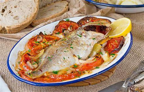 cocina gallega besugo al horno con cachelos cocina gallega la cocina