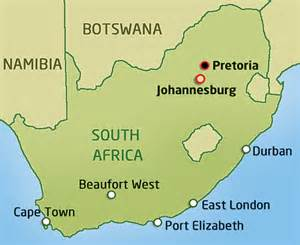Johannesburg South Africa Map by Joburg South Africa Map Images