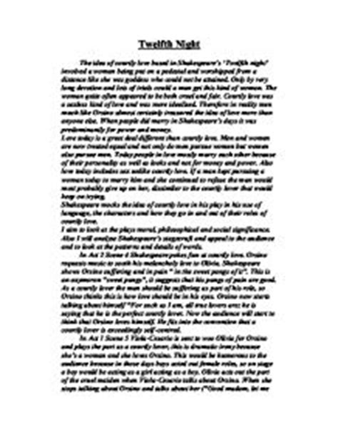 Twelfth Essay Topics by Twelfth Essay Topics Twelfth Notes And Analysis Paragraph Essay Graphic Organizer