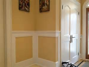 wainscoting drywall wainscoting kit recessed wall panels 60 quot high