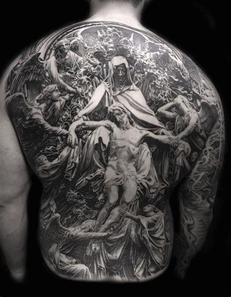 visionary tattoo juan autodidact and visionary