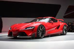 toyota ft 1 concept price engine release date