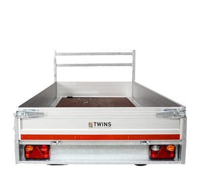 essieux pour remorque 710 remorque basculante essieux non freinee
