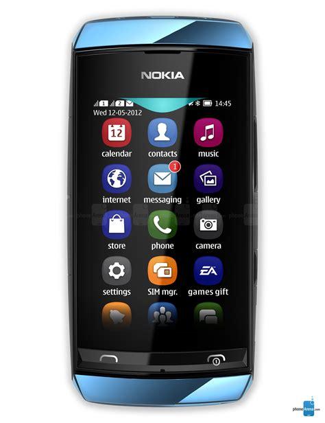 Hp Nokia Asha 305 Seken nokia asha 305 specs