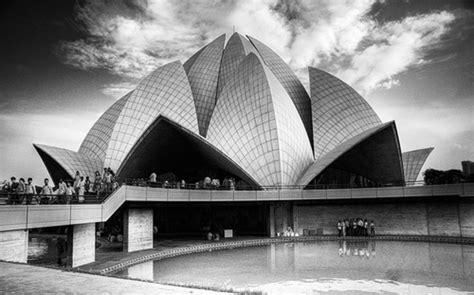 design concept delhi ad classics lotus temple fariborz sahba archdaily