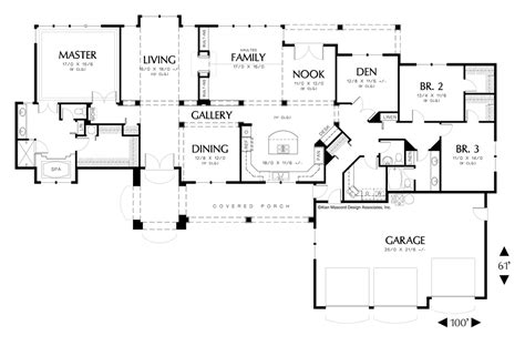 grayson floor plan house plan 1313 the grayson
