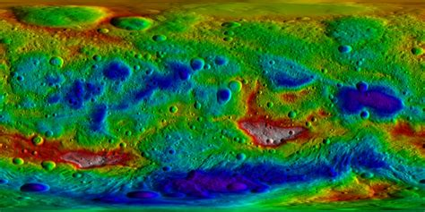 lada himalaya exoplanetas la nasa publica el primer mapa