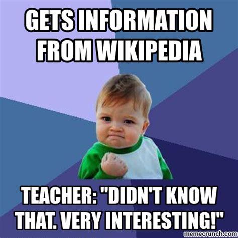 Class Memes - my history class