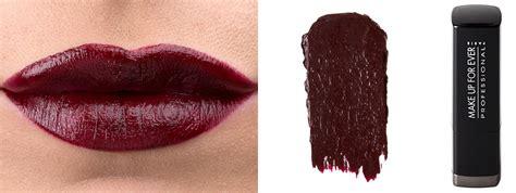 Burgundy Lipstick v it up the burgundy lipstick review beautylish