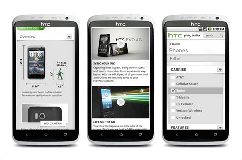 htc mobile htc cleans up nicely jancy liu digital interactive