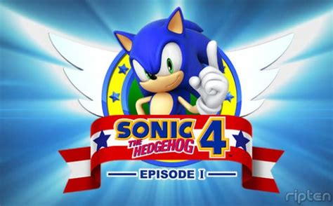 theme psp sonic is sega worried about sonic colors stealing sonic 4s