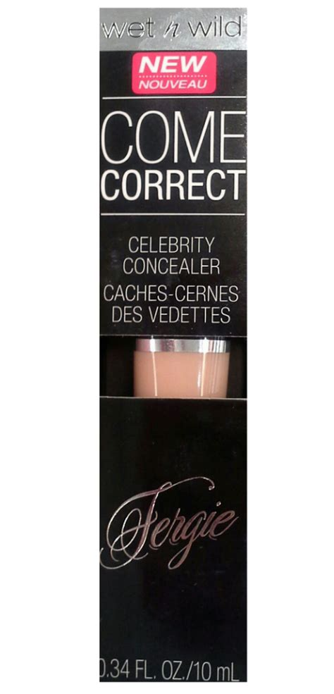 And Come Correct Concealer n come correct concealer review swatches of