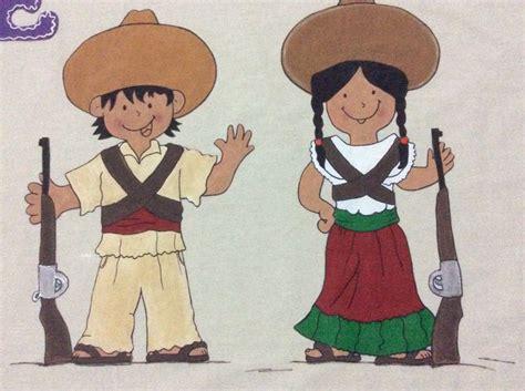 imagenes de la revolucion mexicana en fomi revoluci 243 n mexicana manualidades cachi pinterest