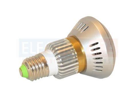 light bulb security surveillance