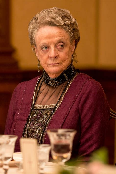 downton quotes from violet crawley that will have you in