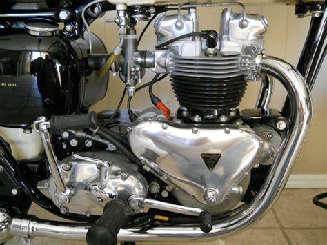 Gear Set Tiger By Bike World restored triumph tiger t110 1958 photographs at classic