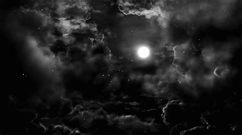 gif wallpaper clouds moon images moon gif wallpaper and background photos