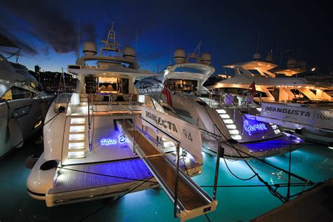 boat show yachts five yachts we can t wait to see at the cannes yacht show