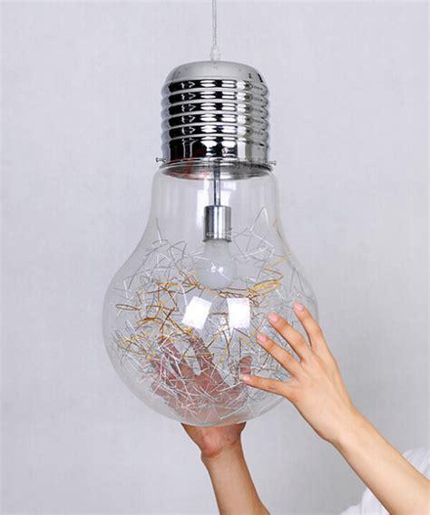 big pendant lights antique industrial diy big edison bulb glass ceiling l