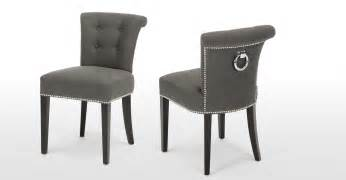 Dining Room Accent Chairs Buy Classic Design Grey Upholstered Dining Chairs For Your Sitting Room Dining Chairs Design